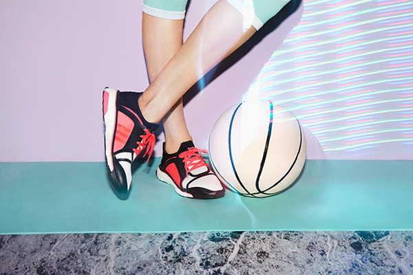 "Stella McCartney for Adidas"" hspace="