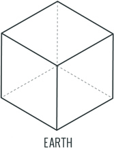 Platonic Solid_Earth
