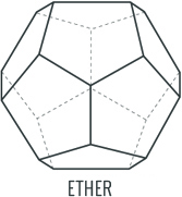 Platonic Solid_Ether