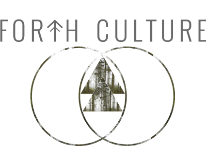 Forth Culture logo