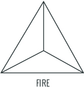 Platonic Solid_Fire